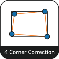 Corner Correction