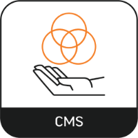 Centralized management and control
