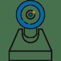 UVC Digital PTZ (Pan, Tilt, Zoom)