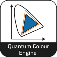Quantum Color Engine