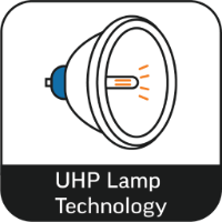 UHP Lamp Technology
