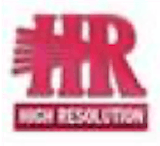 High Resolution HR