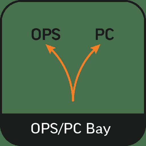 Optional PC Module